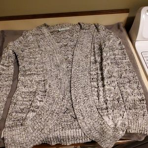 Maurices open cardigan!
